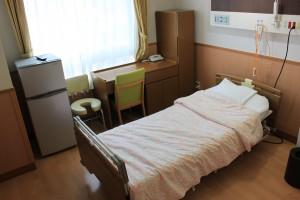 個室(採用)