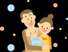 10.入院・出産~退院の流れ